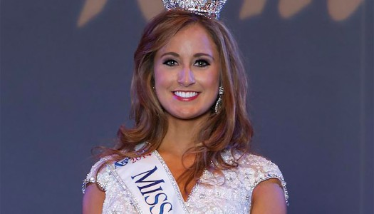 Ohio County Native is the New Miss Kentucky