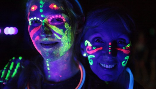 Get Ready to Glow