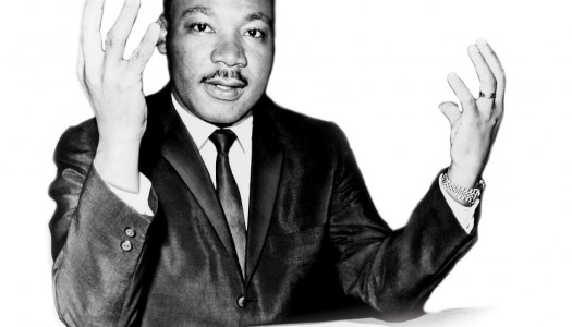 OCDA Honors Martin Luther King, Jr.