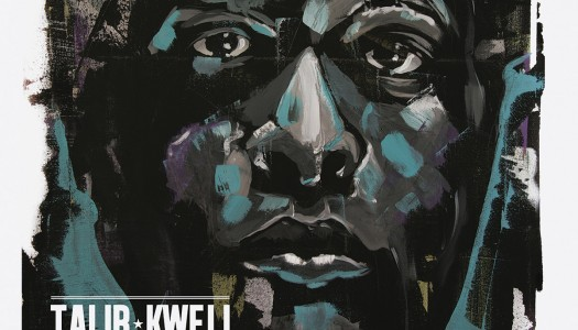 Kizer Creates Album Art