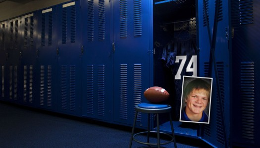 DCHS Football Team to Show Respect to Taylor Widmer