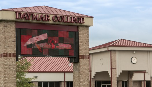 DCPS to Purchase Daymar Campus
