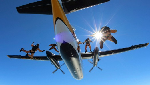 Golden Knights to Perform at Owensboro Air Show