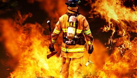 Owensboro Fire Department Receives Life Safety Achievement Award