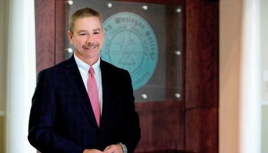 Barton D. Darrell is Named President of Kentucky Wesleyan College
