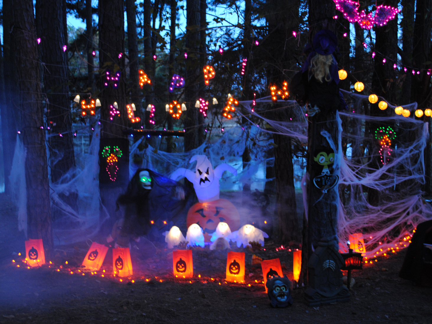 Lake Rudolph Campground & RV Resort Hosting Seven Halloween Themed Weekends - Owensboro Living