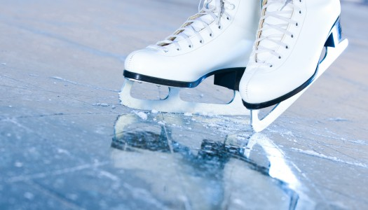 Edge Ice Center offering WeSKATE Learn-to-Skate Classes