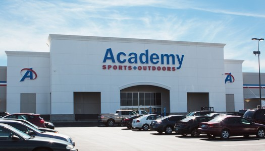Academy Sports + Outdoors Gives Back