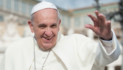 Diocese Plans Trip to See Pope Francis