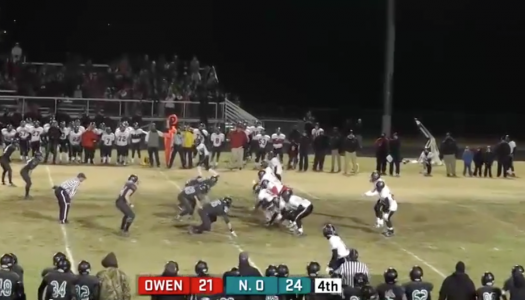 Owensboro's Amazing Final Play in the Semi-State Playoffs
