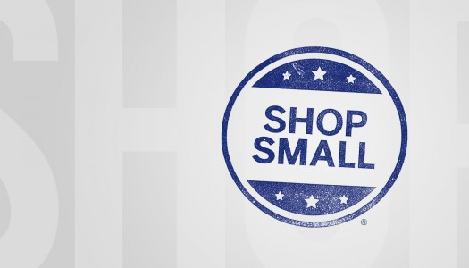 Shop Small, Buy Local: Nov 29th