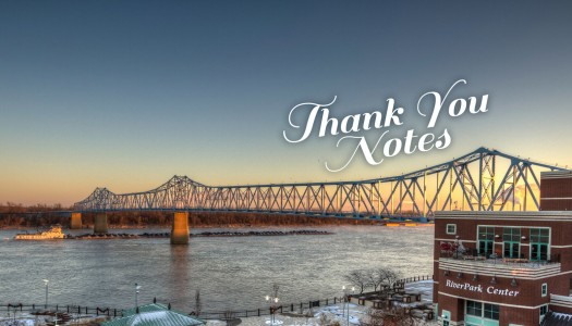 "Owensboro ""Thank You Notes"""