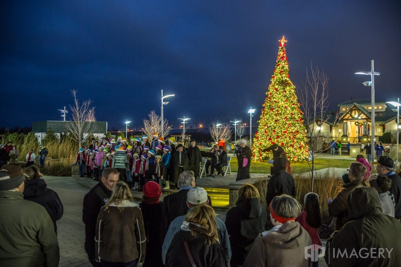 Holiday Stroll Recap - Owensboro Living