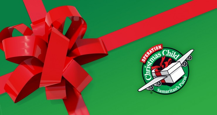 Online Boxes for Operation Christmas Child - Owensboro Living