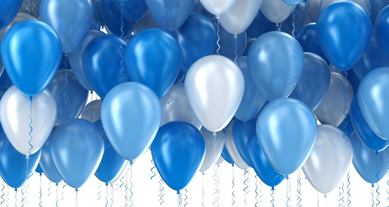 How To Do Birthday Decoration At Home Stand Against Child Abuse April Owensboro Living