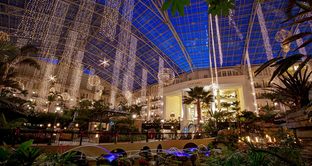 Hotels Near Gaylord National Resort Washington Dc