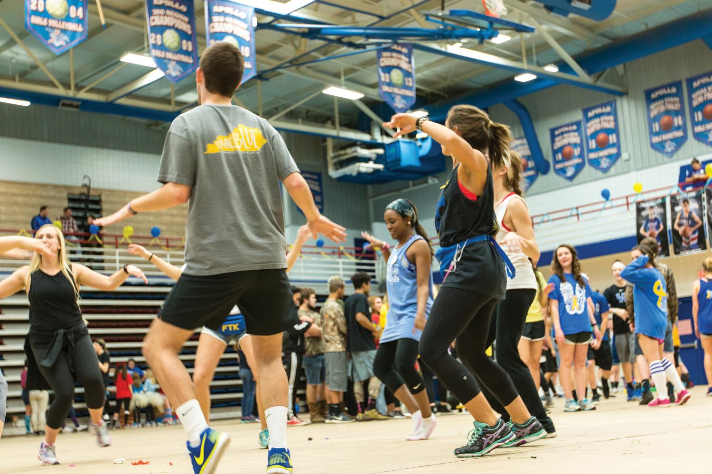 Apollo to Host 4th Annual DanceBlue Marathon