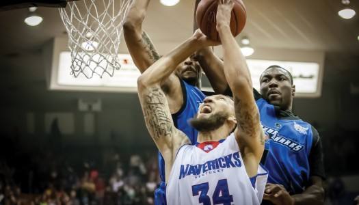 "Kentucky Mavericks ""Faith and Family"" Night Promo"