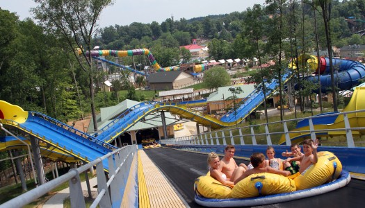 Holiday World Hiring 2,200 for 71st Season