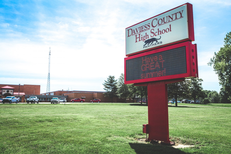 Daviess County High School