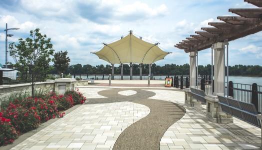 Parks & Rec Shelter and Event Reservation Information