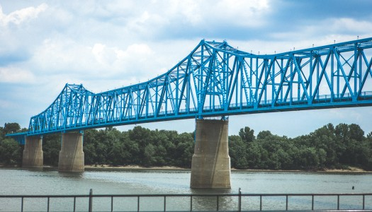 Ohio River Bridge Walk-Through Inspections Planned Next Week