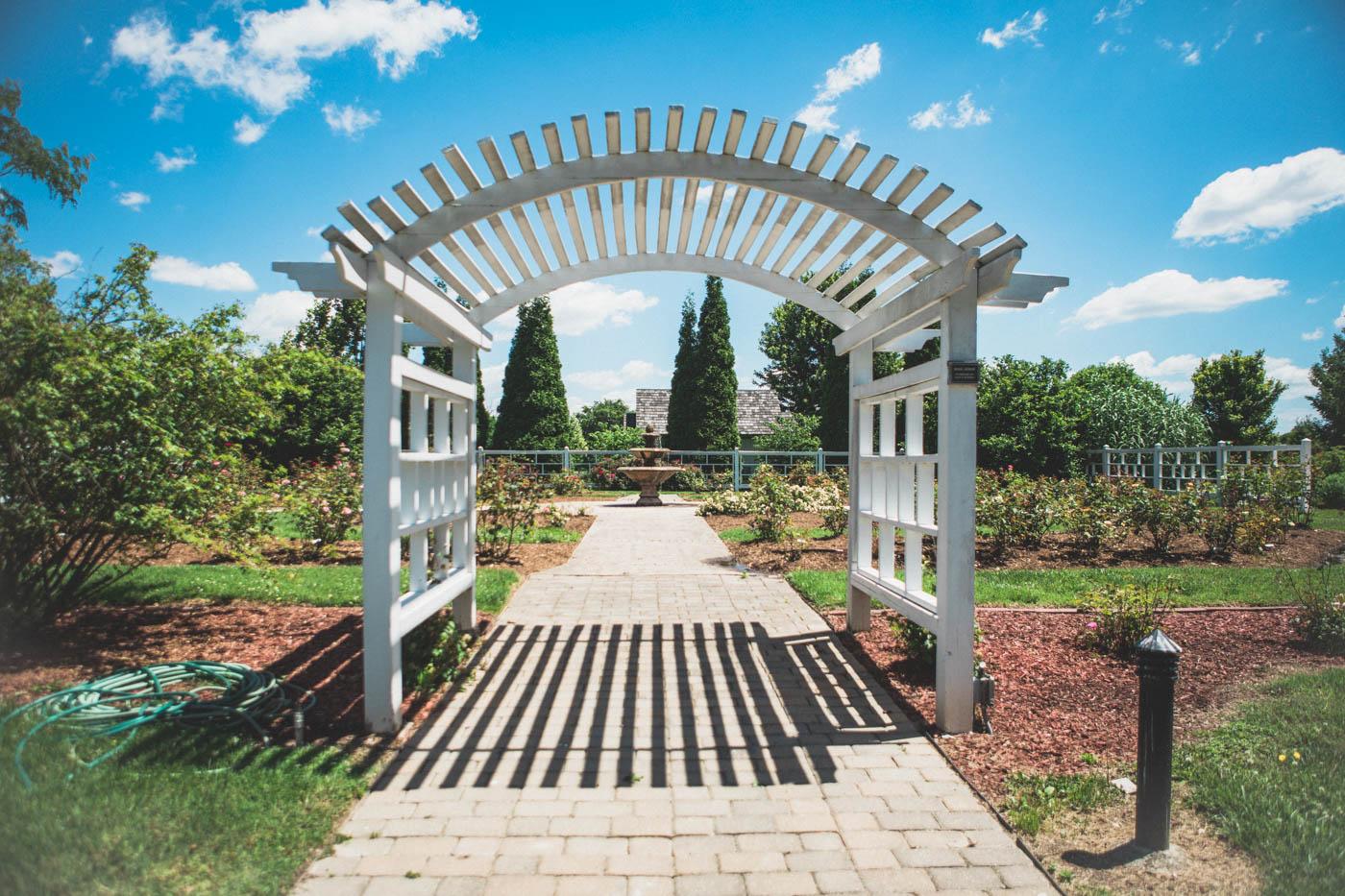 Western Kentucky Botanical Garden
