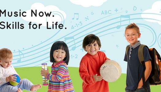 FREE Kindermusik Playdates This Weekend