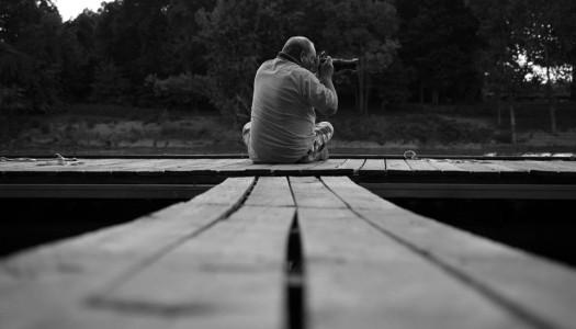 A View of Life Through the Lens