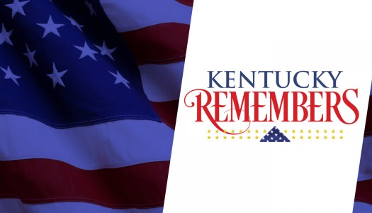 Kentucky Remembers 2017 Events