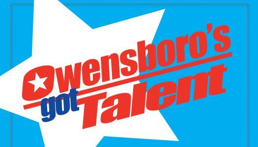 Theatre Workshop Hosting Owensboro's Got Talent: Season TWO