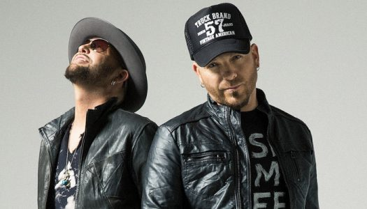 LOCASH Friday After 5 Concert Moved to Convention Center