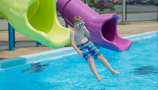 'Happy Hour' Discount at City Pools