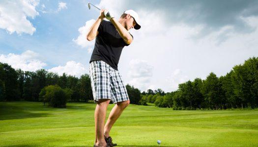 Ben Hawes 'Big Hole' 2-Man Golf Scramble