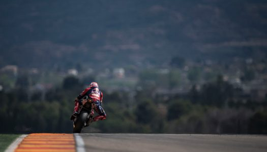 Remembering The Kentucky Kid – Nicky Hayden