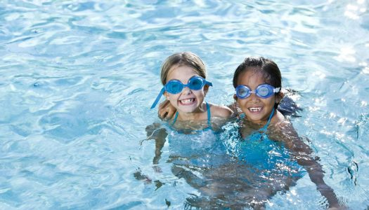 Water Safety Day at Combest Pool June 19