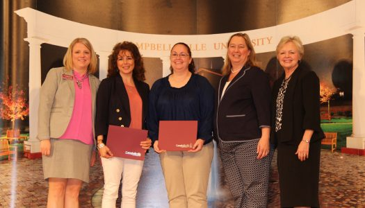 Daviess County Educators Recognized at Annual Excellence in Teaching Ceremony