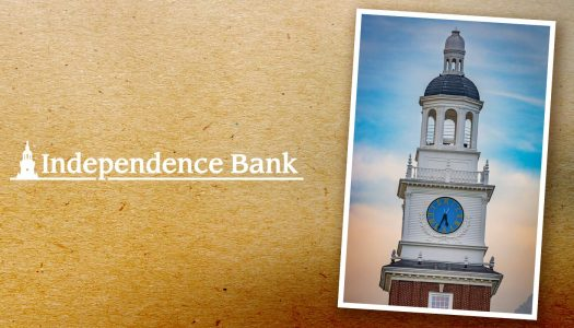 Kentucky School Public Relations Association Honors Independence Bank