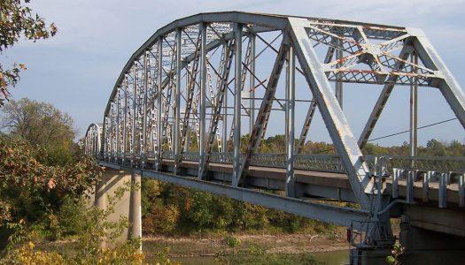 Lane Restriction on Spottsville Bridge Wednesday & Thursday