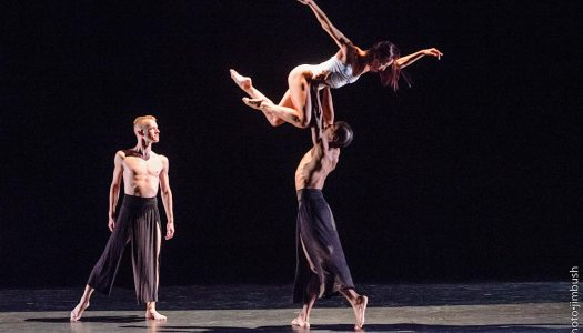Lehrer Dance Returns to Owensboro
