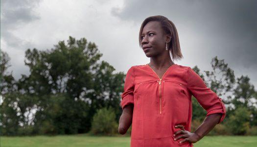 Fatu Litsey: More than a Survivor