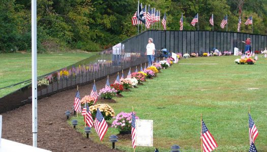 Traveling Vietnam Wall Coming to French Lick